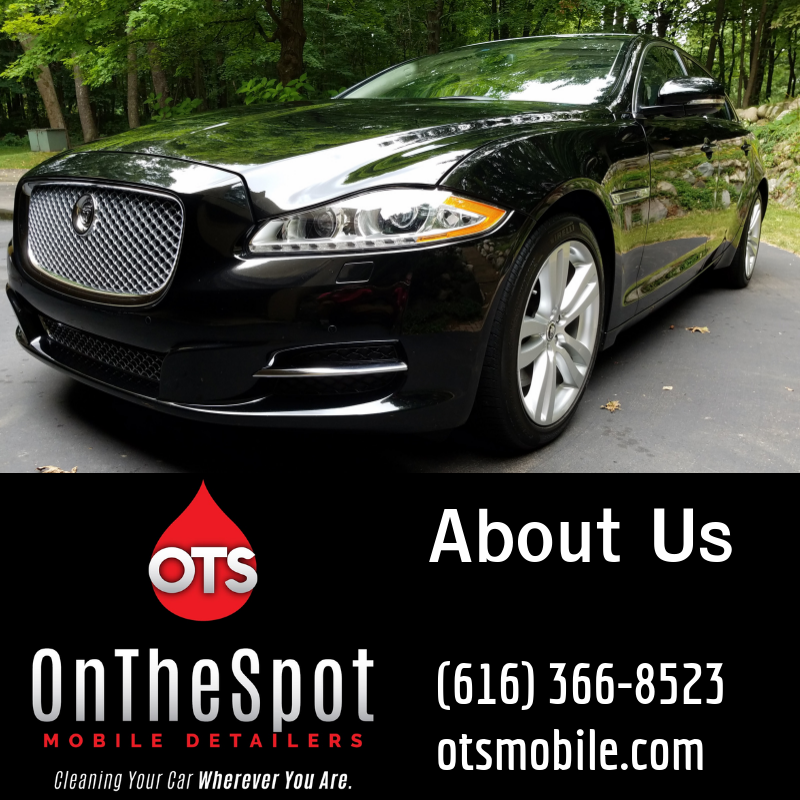 OnTheSpot Mobile Detailers - Grand Rapids Mobile Auto Detailing